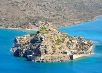Spinalonga – nejstrašidelnější řecký ostrov