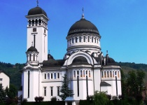 Místa, která se v Rumunsku vyplatí vidět