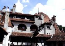 Výprava za Drákulou do Transylvánie