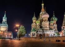 Jak prožít den v Moskvě
