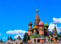 Letní festivaly v Moskvě