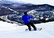 Nejlepší lyžařská letoviska v Rusku