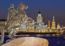 Petrohrad (Sankt-Petěrsburg)