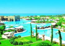 Letní dovolená v Turecku