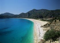 Navštivte nejkrásnější pláž Evropy