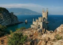 Cestování na Krym