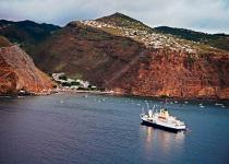 Atrakce a kouzla ostrova Svatá Helena