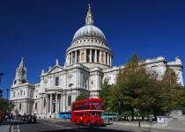 Co dělat v Londýně na podzim