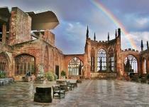 Coventry a okolí