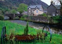 Ekoturistika ve Walesu