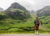 Hebridy: kouzelné ostrovy u západního Skotska