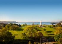Hlavní atrakce anglického Plymouthu