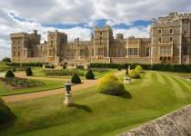 Hrad Windsor a jeho hlavní atrakce