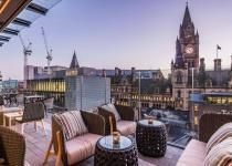 Manchester v Anglii: kultura a průmyslové dědictví