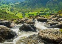 Navštivte oblast Lake District v Anglii