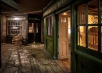 Objevte podzemí Londýna
