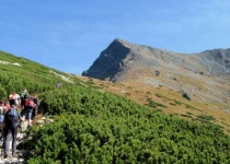 Nízké Tatry na Slovensku