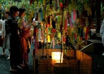 Jak se slaví svátek Sedmi sester v Číně