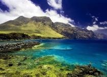 Španělský ostrov Tenerife