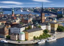 6 způsobů, jak poznávat Stockholm