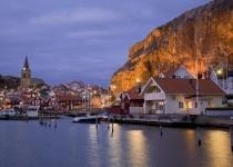 Vydejte se na letní dovolenou do Švédska