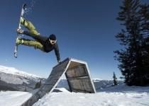 Nejlepší lyžařská letoviska ve Švýcarsku II.