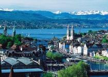 Švýcarský Curych