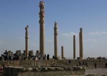 Persepolis – perla orientu