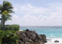 Karibská nádhera - ostrov Barbados