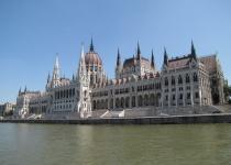 Dovolená v Budapešti