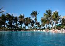 Mauritius a procházky po mořském dně