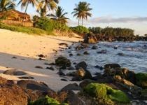 Mauritius – fauna, flora, hinduistické svátky