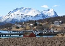 Norsko a jeho nejzajímavější místa