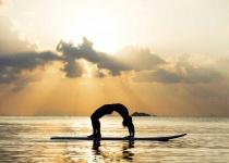 6 z nejlepších destinací pro cestování jógou