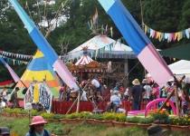 Hudební festivaly ve světě v roce 2018