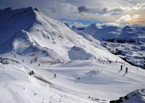 Netradiční destinace, kam se můžete vydat lyžovat