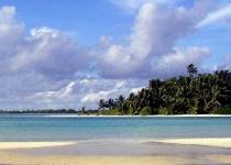Ostrovy Phoenix - jedny z největších podmořských území na světě