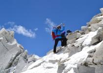 Vysokohorské túry v Nepálu