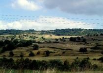 Příroda a hory v Rumunsku