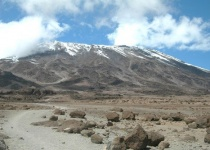 Kilimandžáro a jeho zajímavosti