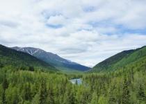 Aljaška a nejzajímavější fakta
