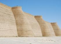 Přírodní památky Uzbekistánu