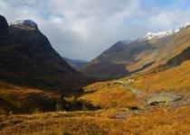 Skotské vysočiny