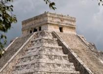 Chichen Itzá: novodobý div světa