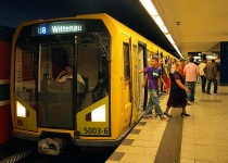 Doprava v Berlíně