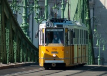 Doprava v Budapešti