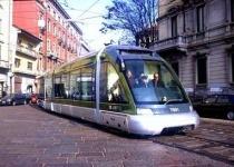 Doprava v Miláně