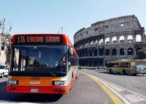 Doprava v Římě