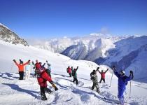 Co je potřeba vědět o lyžování v Severní Americe