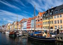 Dánsko a jeho zajímavosti